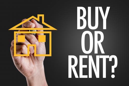 Individuals need Buy/Rent